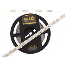 Светодиодная лента GLed IP22 3528/120 4000K LED