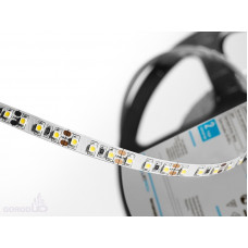 Светодиодная лента LP IP22 3528/120 LED (холодный белый, econom, 12)