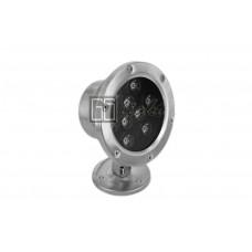 Подводный светодиодный светильник 9W SC-B14-9 RGB
