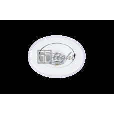 Встраиваемый светильник NC1779R-W