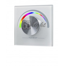 Панель W-RGB (RF RGB, 1 зона) Easydim White