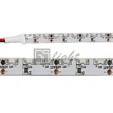 Герметичная торцевая светодиодная лента SMD 335 120LED/m IP65 12V Red