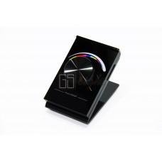 Панель DESK-RGB (RF RGB, 1 зона) Easydim Black
