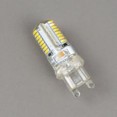 G9-5W Dim-3000К Лампа LED (силикон) Диммируемая