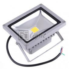 Светодиодный прожектор 20W IP65 220V White